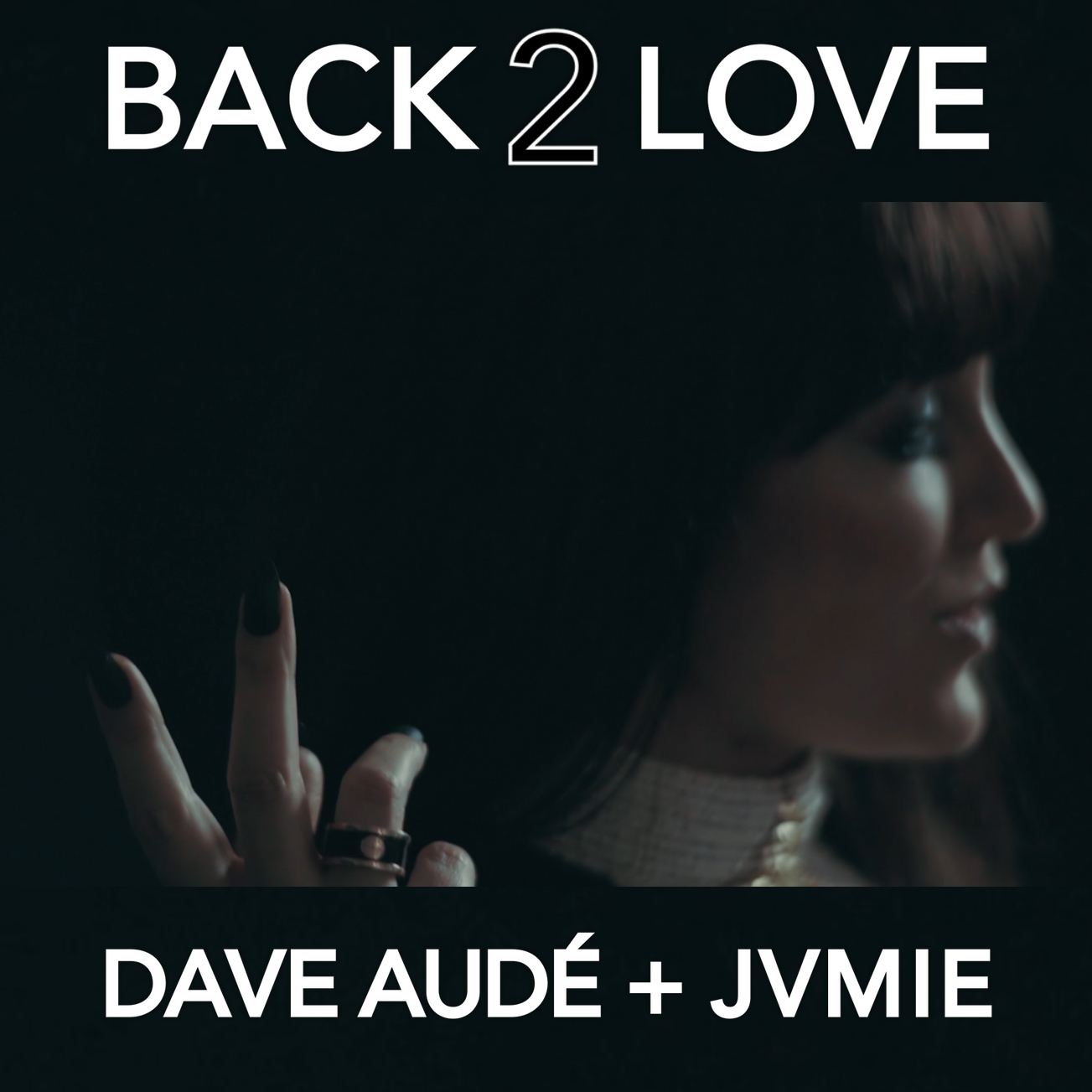 Back 2 Love Lyric Video Jvmie Jamie Lee Wilson