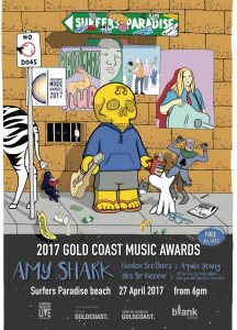 gold-coast-music-awards-jamie-lee-wilson